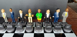 State Capture Chess Back Row Details