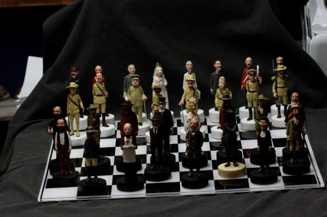boerwarchess